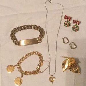 🌻Amazing Mystery Bundle of Assorted Jewelry Items